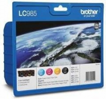 Tusz Brother LC975 LC985