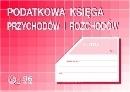 Książki podatkowe