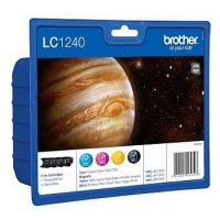 Tusz Brother LC1240