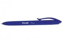 Długopis Rubber Touch  Milan P1