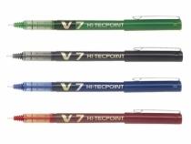 Pióro kulkowe z płynnym tuszem Hi-Tecpoint V7 Pilot