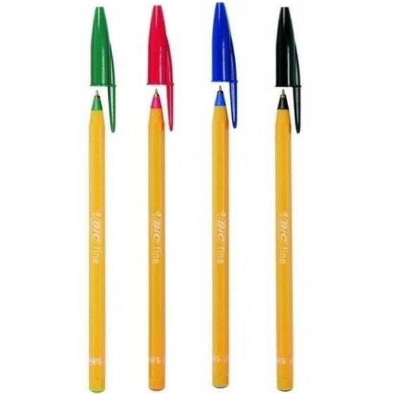 Długopis BIC ORANGE 0,7mm