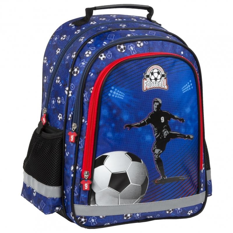 Plecak szkolny Piłka 15B 15