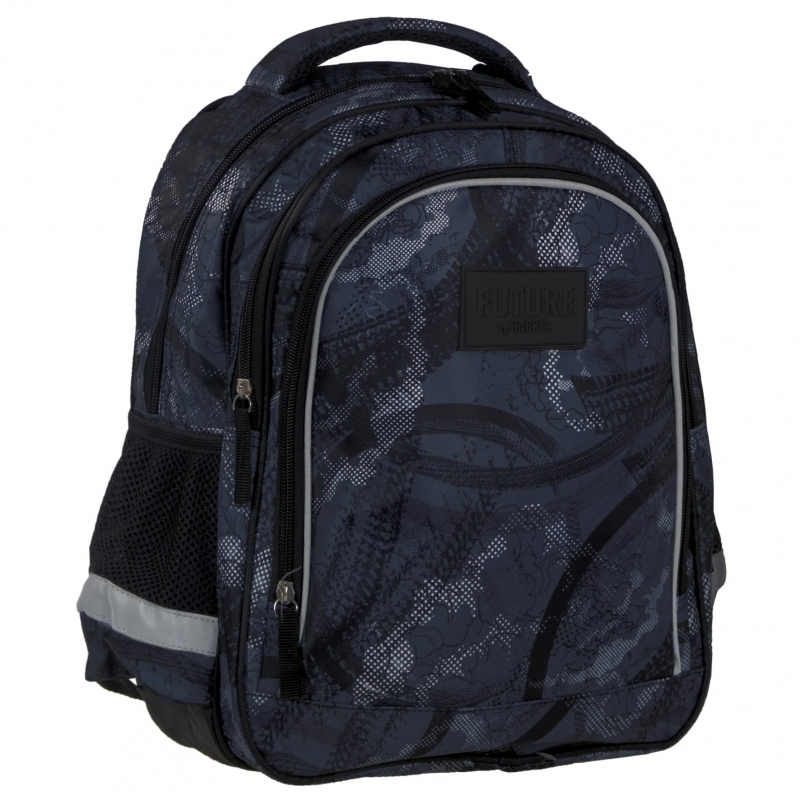 Plecak szkolny Future By Backup DF12 Derform