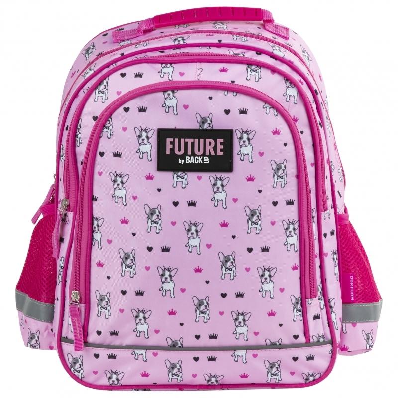 Plecak szkolny Future By Backup DF13 Derform