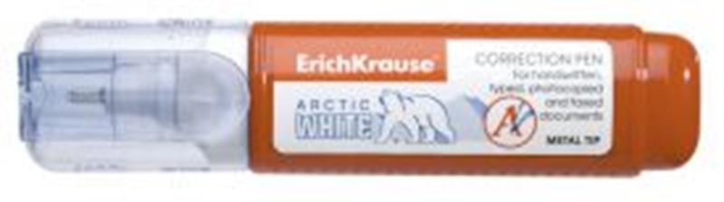 Korektor w długopisie Arctic White 12ml
