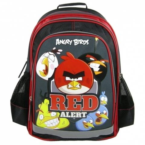 Plecak szkolny Angry Birds seria 15/11