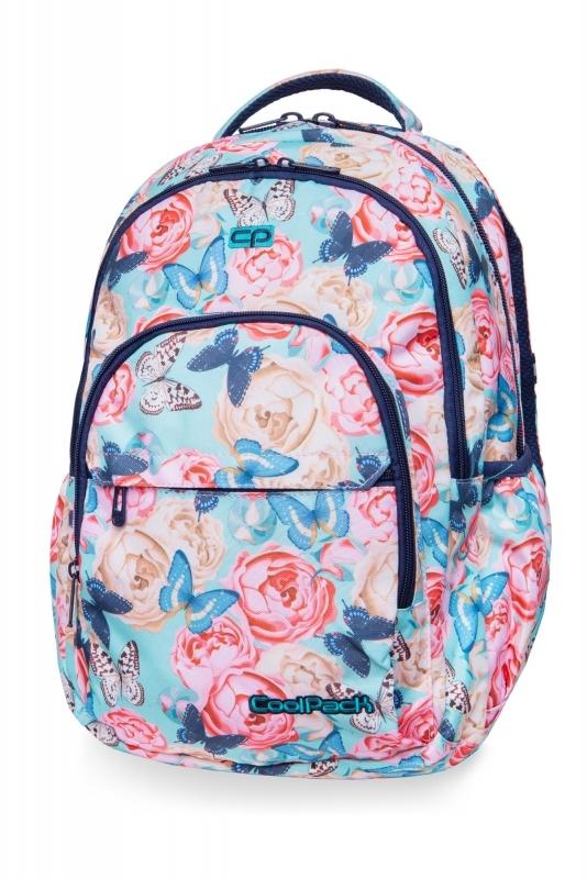 Plecak młodzieżowy Coolpack Basic Plus Butterflies