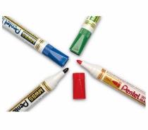 Marker do białych tablic Pentel MW85