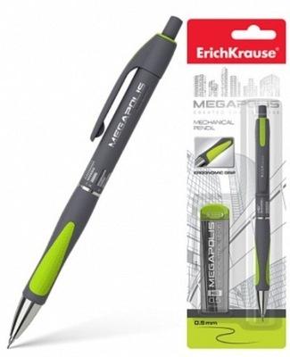 Ołówek automatyczny 0.5mm Megapolis Concept
