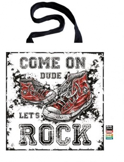 Torba na ramię Szoperka St.Right Rock SB10