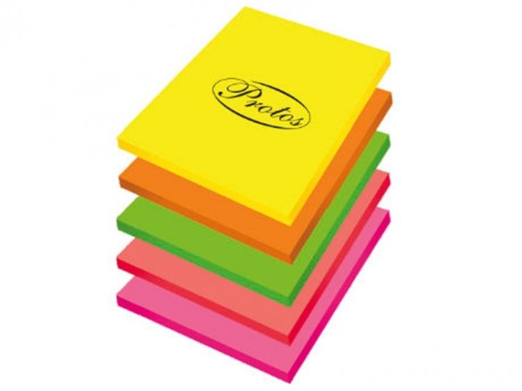 Papier ksero kolor intensywny fluo A4/100 80g