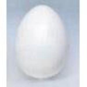 Dekoracja styropianowa jajko 150mm