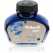 Atrament do piór wiecznych Pelikan błękit królewski